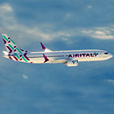 air italy livrea q