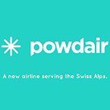 powdair logo q