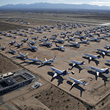 southern california logistic airport q